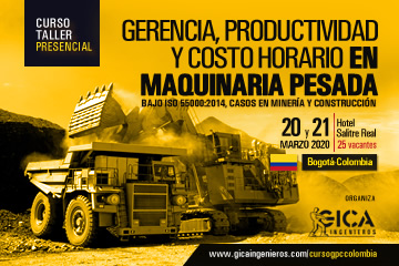 GPC MARZO - COLOMBIA