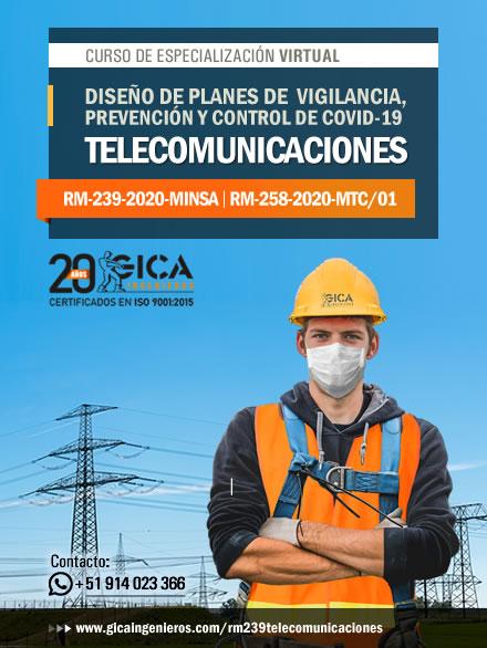 Imagen Curso rm239telecomunicaciones