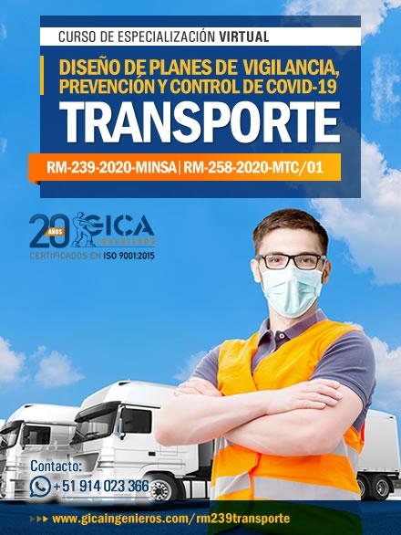Imagen Curso rm239transporte