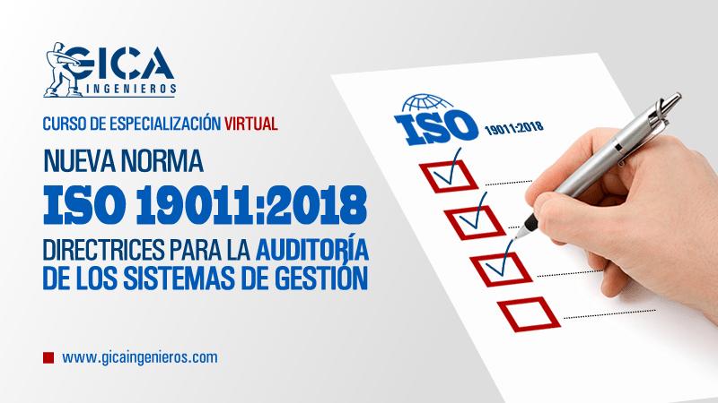 A Norma NP EN ISO 19011:2019   FormaçãOnline   Curso ...
