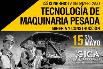 CONGRESO TECNOLOGÍA DE MPMC